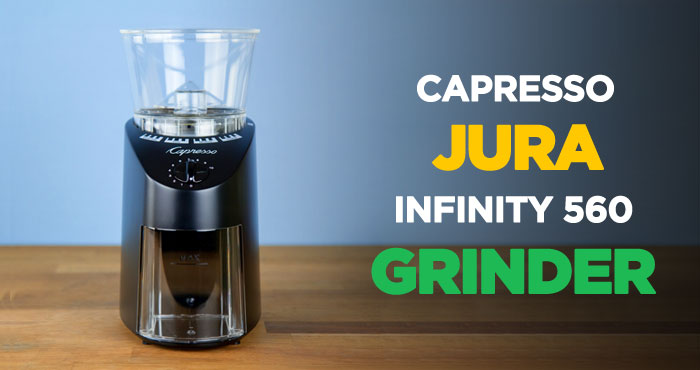 Jura Capresso Coffee Grinder Review: Quality Grinder at Great Price