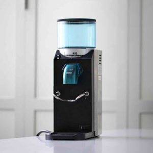 Rancilio Rocky HSD-ROC-SD Doserless Coffee Grinder Review: Unbeatable beast