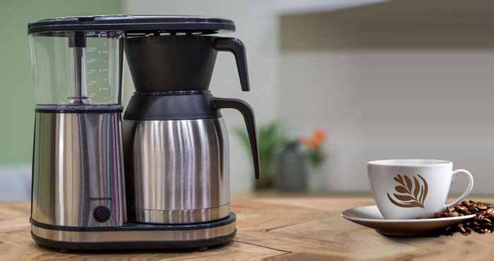 Bonavita 8-Cup Coffee Maker Reviews: An Excellent Automatic Coffee Brewer
